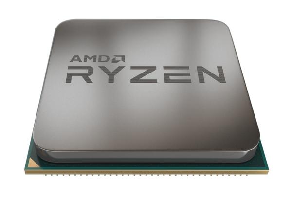 Kép AMD Ryzen 5 3600 Processzor 3.6 GHz 32 MB L3
