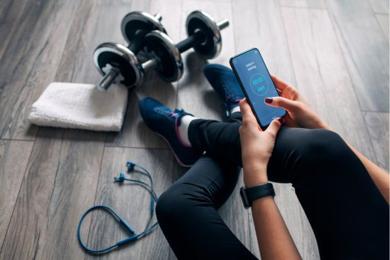 Kép a Sport és Fitness kategóriához